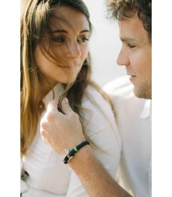Babord tribord bleu fil rouge et vert 3- 420 x 630 -bracelet marin français- CP Pit-n.com - jeremy froeliger