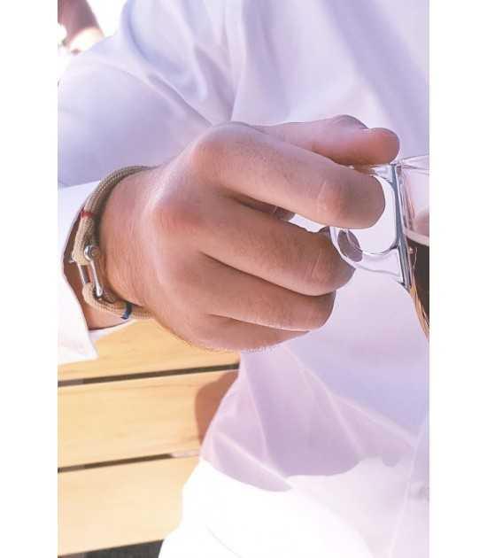 Cap au sud Bracelets Marins français Pit'-N TYBR-CAPSUSD P i t '- N Boutique