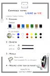 Sur-mesure - Bracelets Marins français Pit'-N TYBR-SMESUR P i t '- N Boutique