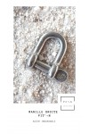 Riviera Bracelets Marins français Pit'-N bleu azur TYBR-RIVIERSD P i t '- N Boutique