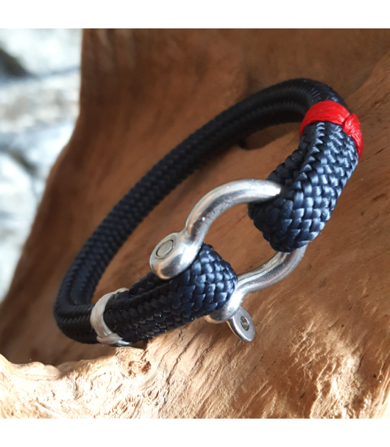 Frenchies Bracelets Marins français Pit'-N TYBR-FRENCSD P i t '- N Boutique