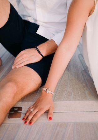 bracelets marins francais homme femme pit-n