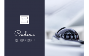 CARTE CADEAU SURPRISE