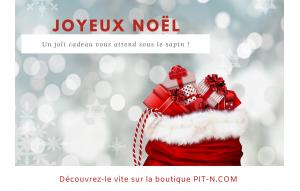 Carte Cadeau de Noël